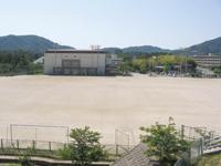 熊野町民グラウンド