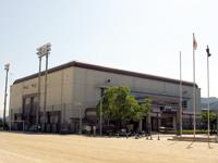 熊野町民体育館